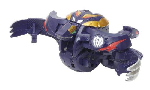 Sega Toys Bakutech Series Bakugan BTC-68 Yodan Shifo Booster Pack - 1