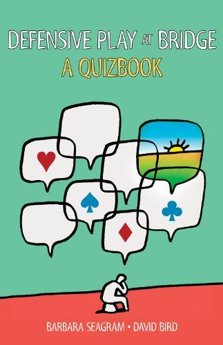 defensive-play-at-bridge-a-quizbook-english-edition