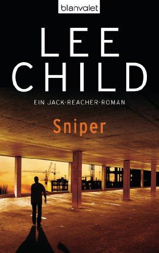 Wulf Bergner  Lee Child - Sniper