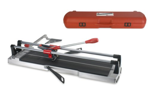 Rubi 13968 SPEED PLUS-62 WITH CARRYING CASE 25in (Rubi Tile Cutters compare prices)