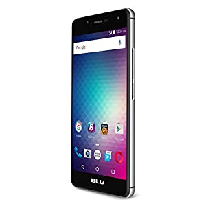 BLU R1 HD - 16 GB - Black