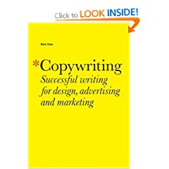 Image: Cover of Copywriting: Successful Writing for Design, Advertising and Marketing