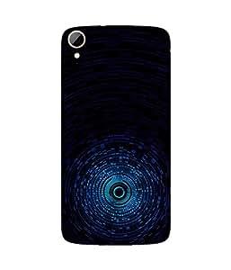 The Eye HTC Desire 828 Case