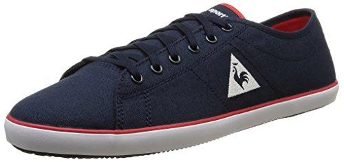 Le Coq SportifSlimset Cvs - Sneaker Unisex - Adulto , Blu (Bleu (Dress Blue)), 42