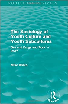 Part 2c-Subculture, Roles and Control