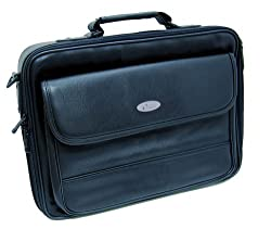 Inland 15.6-Inch Notebook Briefcase (02450)