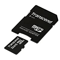 【Amazon.co.jp限定】Transcend microSDHCカード 32GB Class10 (無期限保証) Newニンテンドー3DS 動作確認済 TS32GUSDHC10E (FFP)