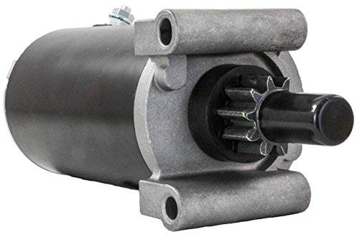 GENUINE KOHLER PART 3209801-S STARTER ASSEMBLY (Kohler 20 Hp Engine Parts compare prices)