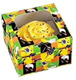 Happy Haunter Halloween Cupcake Boxes By Wilton
