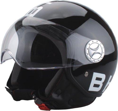 bhr-50170-demi-jet-casco-diseno-negro-talla-l-59-60-cm