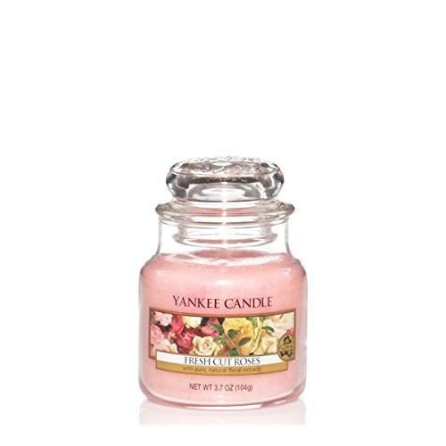 yankee-candle-1038355e-fresh-cut-roses-candele-in-giara-piccola-vetro-rosa-64x6x71-cm