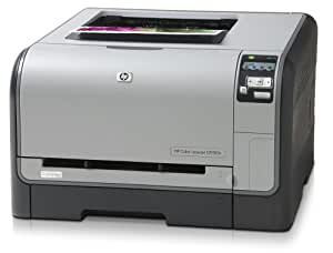 HP Color LaserJet CP1515N Farblaserdrucker