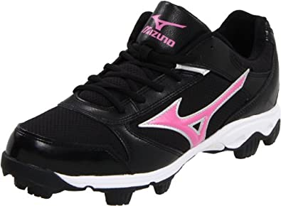 Buy Mizuno Ladies Finch Franchise 4 Softball Cleat by Mizuno