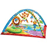 Tiny Love Gymini Monkey Island Activity Gym
