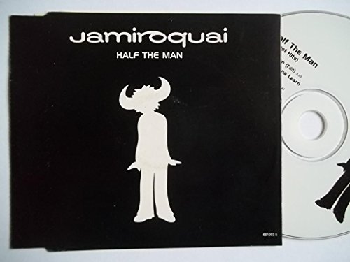 Jamiroquai - Half The Man (Single) - Zortam Music