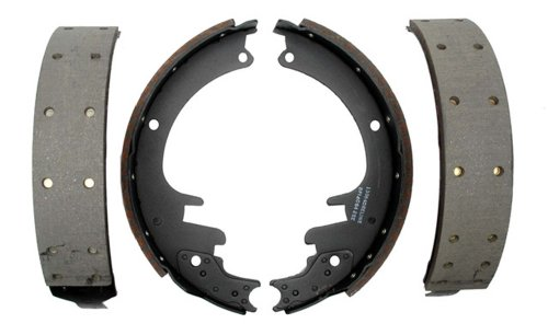 Disc Brake Pad Set-Ceramic Front ACDelco Pro Brakes fits 04-08 Chrysler Pacifica