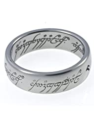 Stainless Steel One Ring