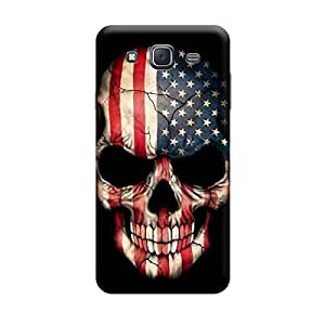 Ebby Premium Printed Mobile Back Case Cover With Full protection For Samsung J7 2016 (Designer Case)