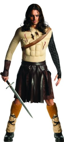 Conan The Barbarian Deluxe Costume Adult