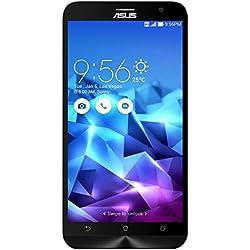 Asus ZenFone 2 Deluxe Smartphone da 64 GB, Dual SIM, Illusion Purple
