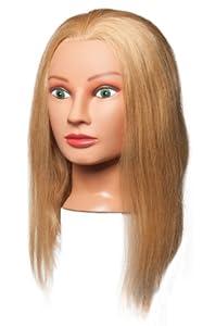 Diane Charlize Blonde Mannequin Hair, 20 to 22 Inch