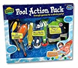 Wild Planet Outdoor Antics Pool Action Pack