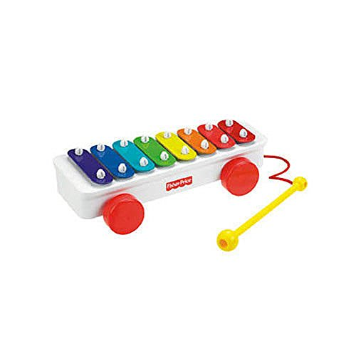 Lovely Kids Fisher-Price Classic Xylophone