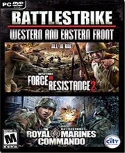 Battlestrike