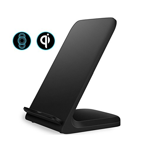 Coils Qi Wireless Charging Stand for Samsung Galaxy S6