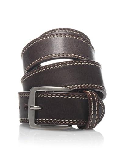 Timberland Cintura Casual Line [Cioccolato]