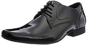 Franco Leone Men's Formal Shoes
