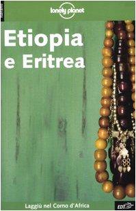 Etiopia Eritrea 2 (Italian) (Italian Edition)