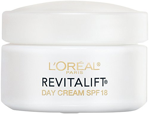 L'Oreal Paris discount duty free L'Oreal Advanced RevitaLift Complete Day Cream, 1.7-Ounce