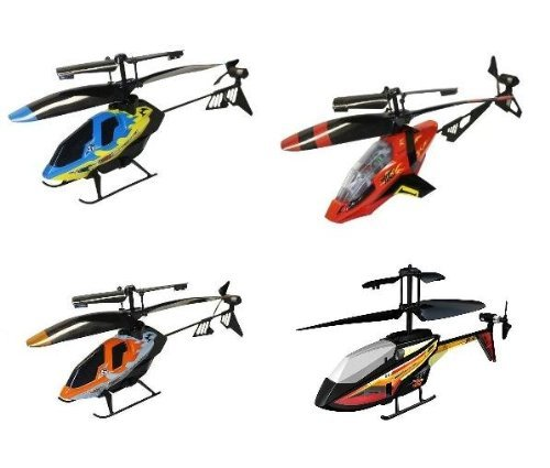 Discount Air Hogs Havoc Heli - Colors May Vary