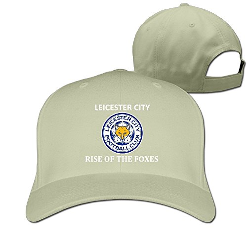 maneg-leicester-city-rise-of-the-foxes-adjustable-hunting-peak-hat-cap
