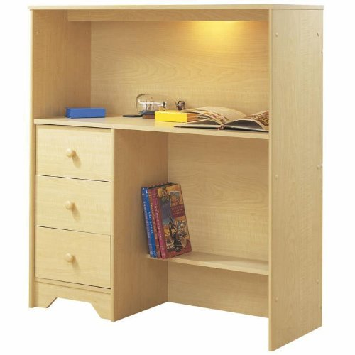 Powell monster bedroom twin study loft bunk bed 0 145x145 for Powell z bedroom furniture