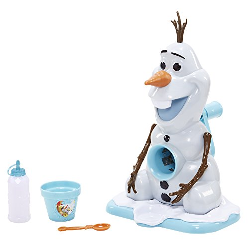 Buy Frozen Olaf Snow Cone Maker
