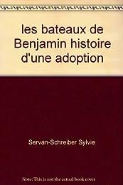 Les  Bateaux de Benjamin