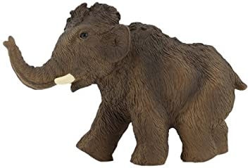 Papo Young Mammoth by Papo (English Manual)