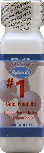 hylands-calc-fluor-6x-500-tablets-2-pc