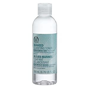 Seaweed Clarifying Toner For COMBINATION / OILY Skin 200ml