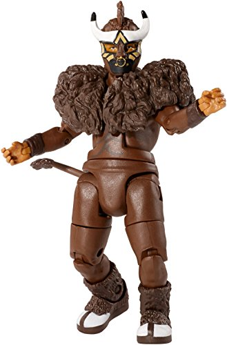 WWE Figure Series - Best of 2014 El Torito Figure