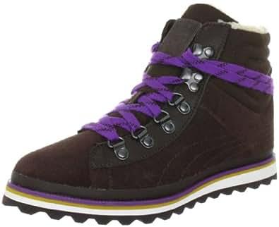 Puma City Snow Boot S Wn's 354215, Damen Boots, Braun (chocolate brown 02), EU 37 (UK 4) (US 6.5)