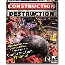 Construction Destruction