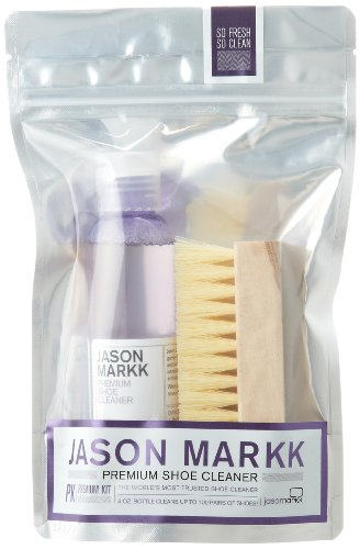 Jason mark jason markk 4 OZ. PREMIUM KIT (Free)