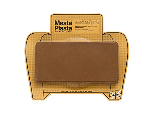tan-mastaplasta-self-adhesive-leather-repair-patches-choose-size-design-first-aid-for-sofas-car-seat