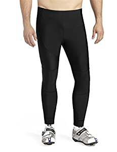 Gonso Aplit Collant Homme Noir FR : S (Taille Fabricant : S)
