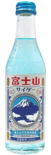 富士山サイダー (5本入り)