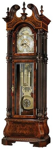 Limited Edition Floor Clock