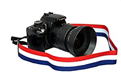 Generic Camera Vintage Shoulder Neck Strap Belt Retro for All DSLR Camera(Nikon Canon Sony Pentax
